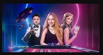 live kasino terbaik