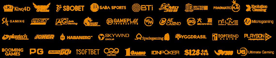 Casino Online Provider