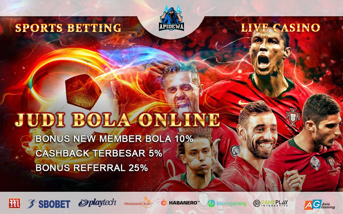 agen bola online
